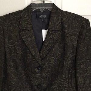 Jacket by Kasper